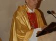 2012 Mihály atya rubinmiséje