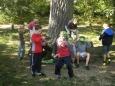 2013. Őszi családos kirándulás Makkosmáriára