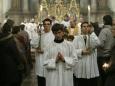 2008 Húsvét vigíliája
